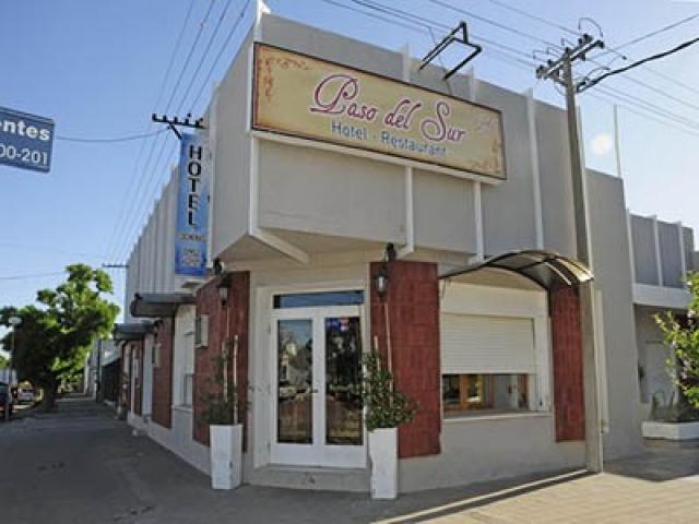 Hotel Paso del Sur
